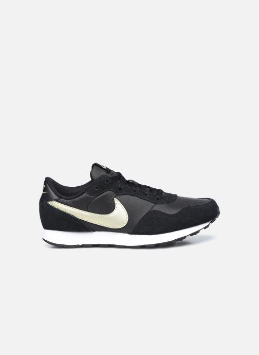 Deportivas Nike Nike Md Valiant (Gs) Negro vistra trasera
