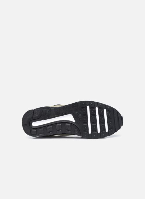 Deportivas Nike Nike Md Valiant (Gs) Negro vista de arriba