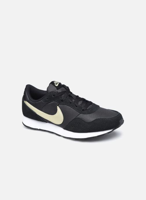 Baskets Nike Nike Md Valiant (Gs) Noir vue détail/paire