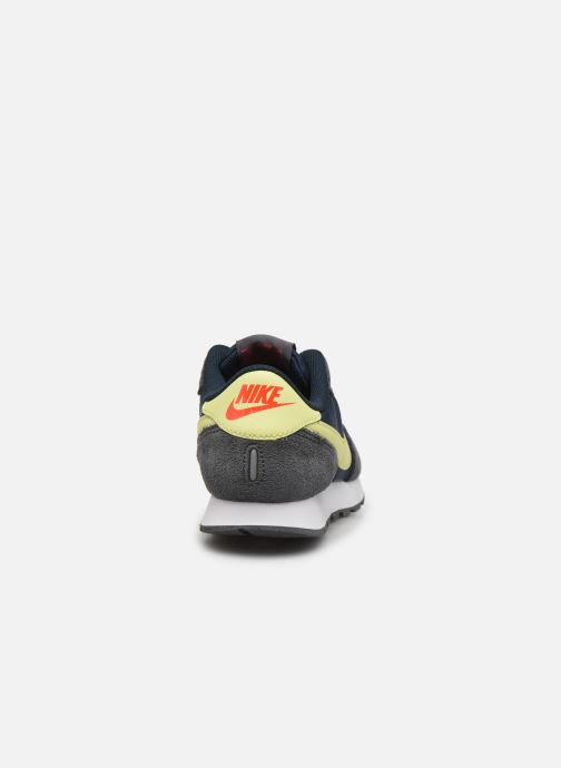 Deportivas Nike Nike Md Valiant (Gs) Gris vista lateral derecha