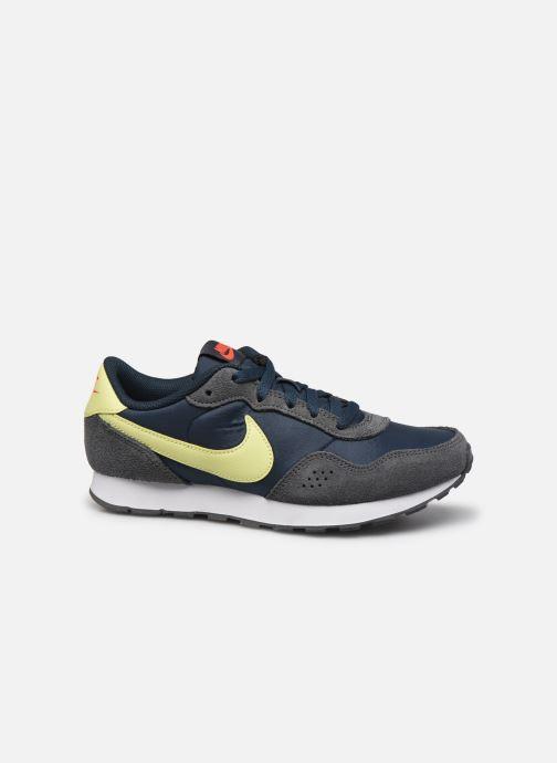 Deportivas Nike Nike Md Valiant (Gs) Gris vistra trasera