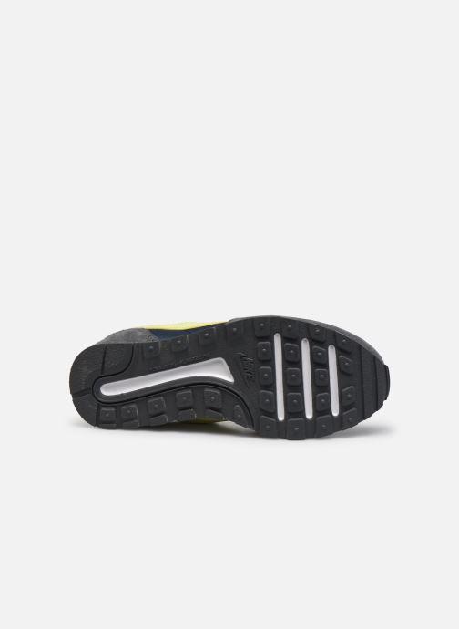 Deportivas Nike Nike Md Valiant (Gs) Gris vista de arriba