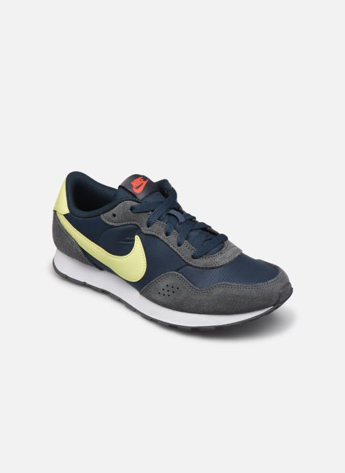 Baskets Nike Nike Md Valiant (Gs) Gris vue détail/paire