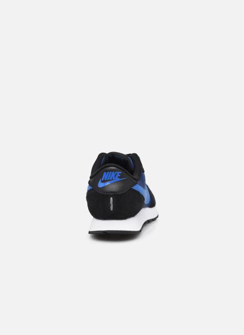 Sneakers Nike Nike Md Valiant (Gs) Azzurro immagine destra