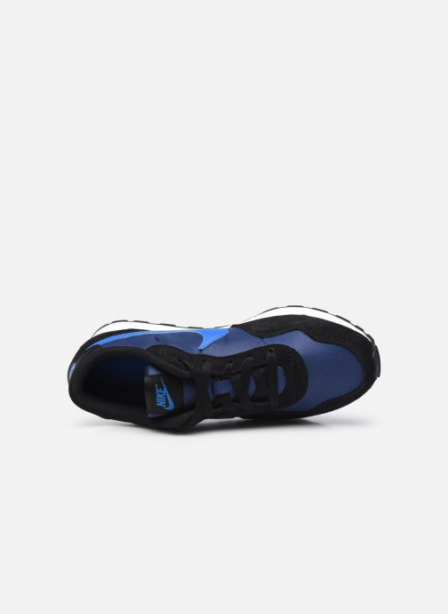 Sneakers Nike Nike Md Valiant (Gs) Azzurro immagine sinistra