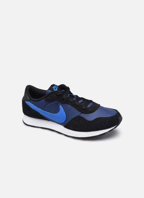 Baskets Nike Nike Md Valiant (Gs) Bleu vue détail/paire