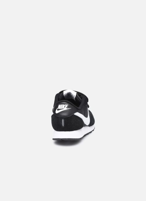 Baskets Nike Nike Md Valiant (Psv) Noir vue droite