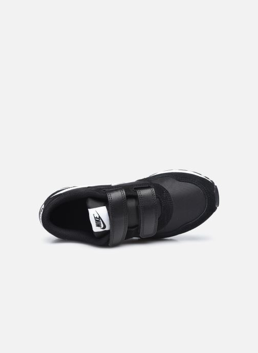 Baskets Nike Nike Md Valiant (Psv) Noir vue gauche