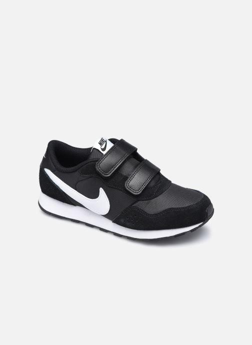 Sneakers Nike Nike Md Valiant (Psv) Zwart detail