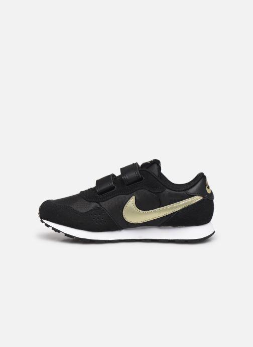 Baskets Nike Nike Md Valiant (Psv) Noir vue face