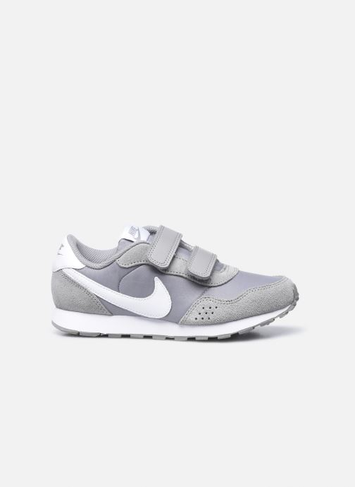 Sneaker Nike Nike Md Valiant (Psv) grau ansicht von hinten