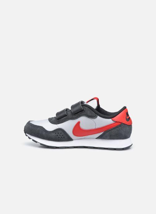 Sneaker Nike Nike Md Valiant (Psv) grau ansicht von vorne