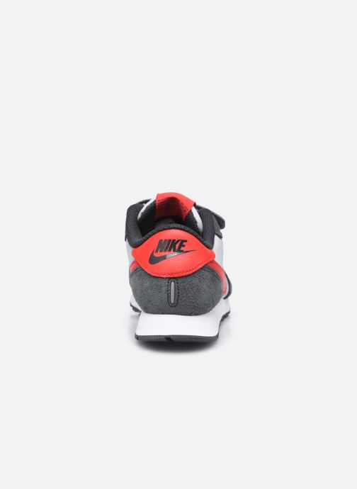 Deportivas Nike Nike Md Valiant (Psv) Gris vista lateral derecha