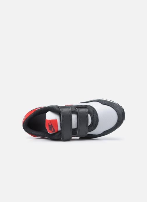 Deportivas Nike Nike Md Valiant (Psv) Gris vista lateral izquierda