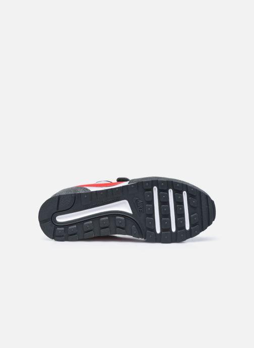 Deportivas Nike Nike Md Valiant (Psv) Gris vista de arriba