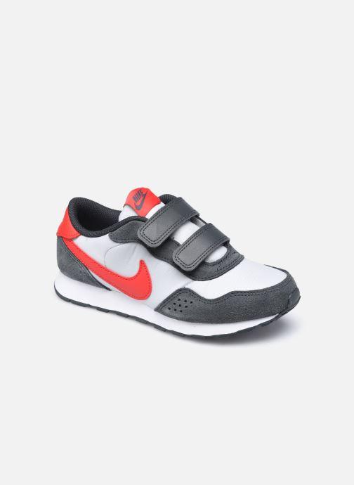 Deportivas Nike Nike Md Valiant (Psv) Gris vista de detalle / par