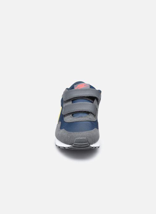 Sneaker Nike Nike Md Valiant (Psv) grau schuhe getragen