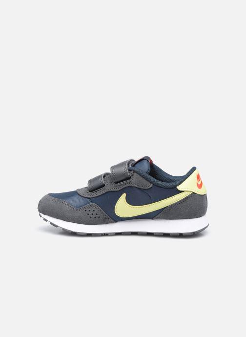 Sneakers Nike Nike Md Valiant (Psv) Grigio immagine frontale