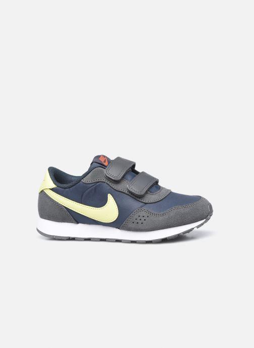 Sneakers Nike Nike Md Valiant (Psv) Grigio immagine posteriore