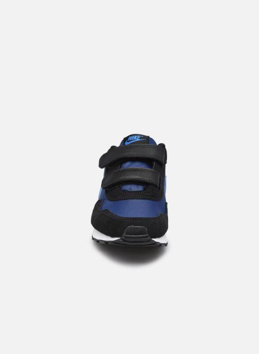 Sneaker Nike Nike Md Valiant (Psv) blau schuhe getragen