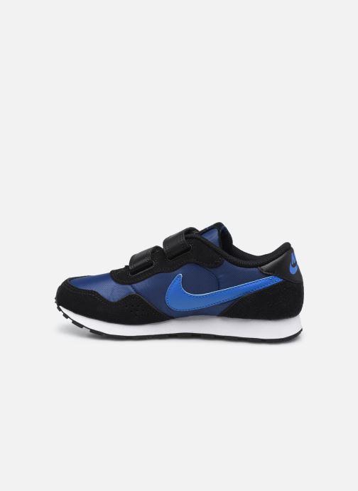 Sneaker Nike Nike Md Valiant (Psv) blau ansicht von vorne