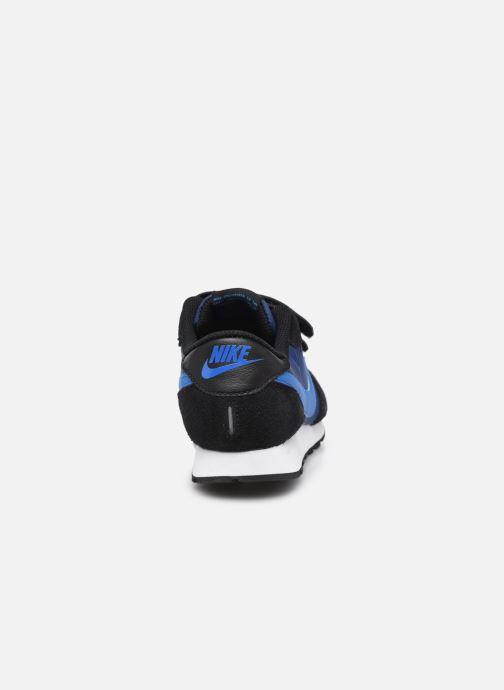 Sneaker Nike Nike Md Valiant (Psv) blau ansicht von rechts