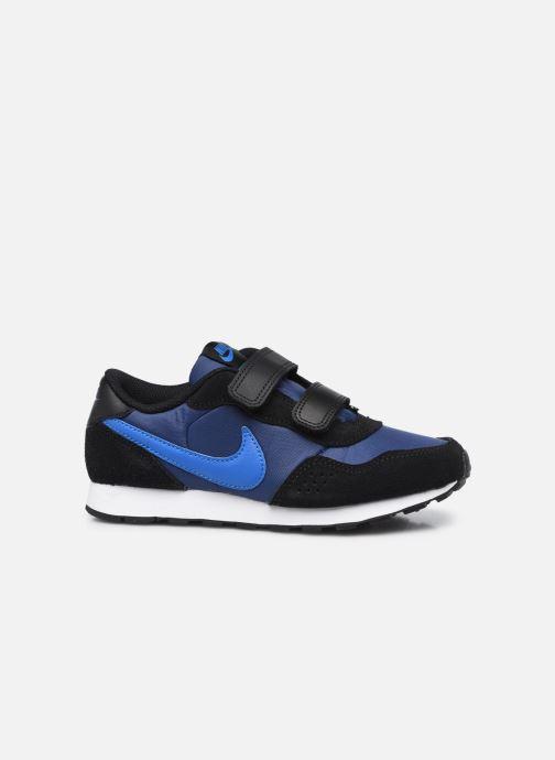 Sneaker Nike Nike Md Valiant (Psv) blau ansicht von hinten