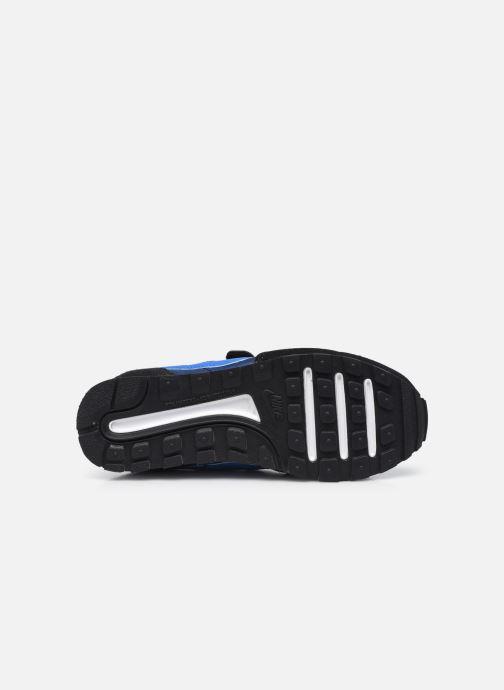 Sneaker Nike Nike Md Valiant (Psv) blau ansicht von oben
