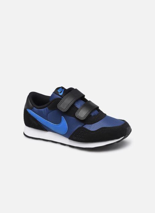Sneaker Nike Nike Md Valiant (Psv) blau detaillierte ansicht/modell