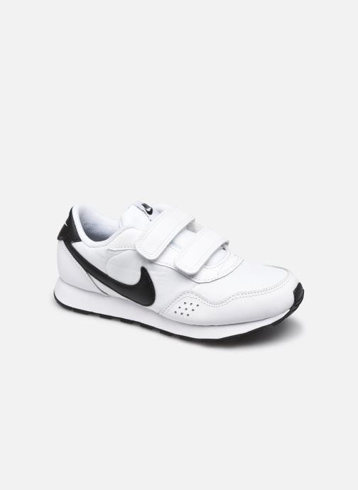Deportivas Nike Nike Md Valiant (Psv) Blanco vista de detalle / par
