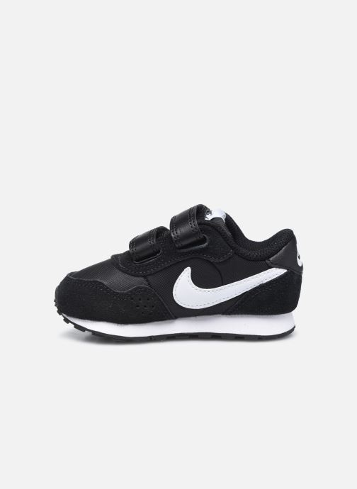 Sneaker Nike Nike Md Valiant (Tdv) schwarz ansicht von vorne