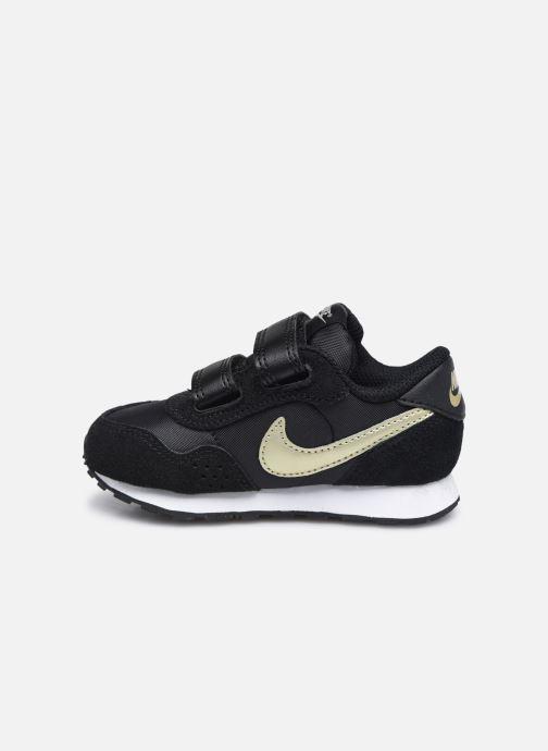 Baskets Nike Nike Md Valiant (Tdv) Noir vue face