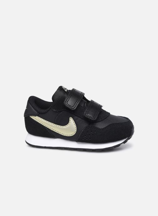 Baskets Nike Nike Md Valiant (Tdv) Noir vue derrière