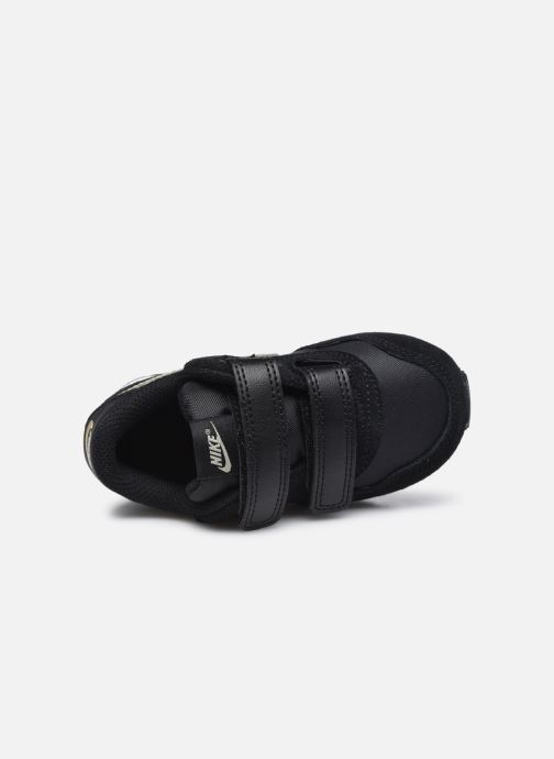 Baskets Nike Nike Md Valiant (Tdv) Noir vue gauche