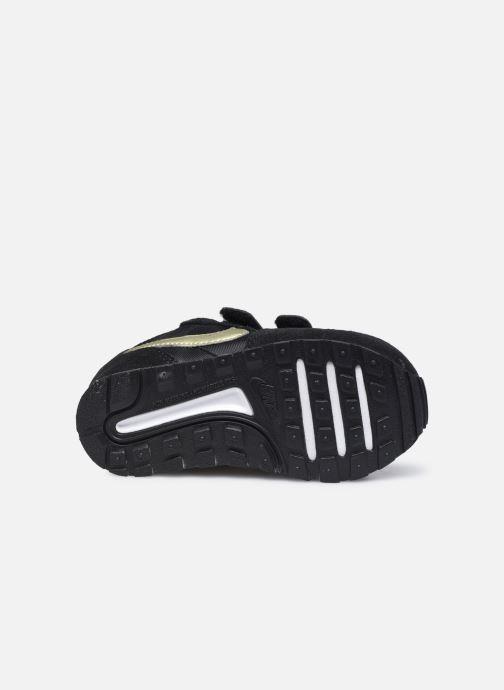 Baskets Nike Nike Md Valiant (Tdv) Noir vue haut