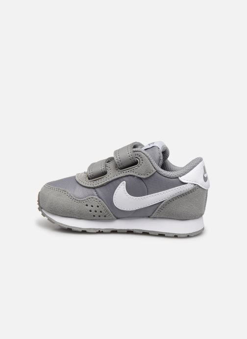 Sneakers Nike Nike Md Valiant (Tdv) Grigio immagine frontale
