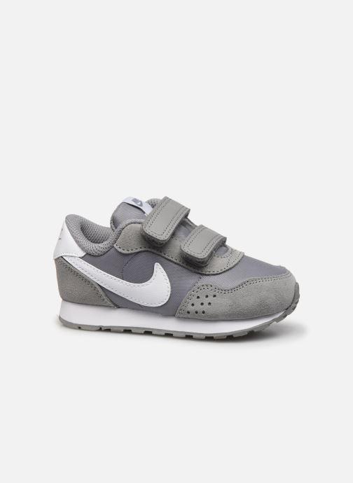 Sneakers Nike Nike Md Valiant (Tdv) Grigio immagine posteriore