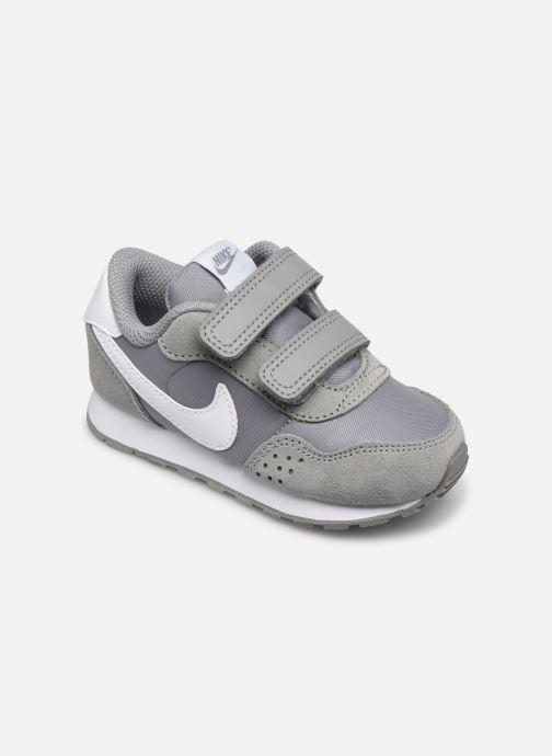 Baskets Nike Nike Md Valiant (Tdv) Gris vue détail/paire