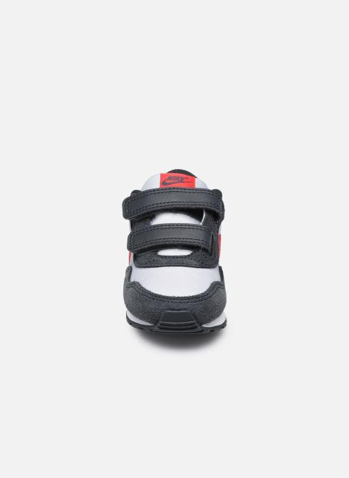 Sneaker Nike Nike Md Valiant (Tdv) grau schuhe getragen
