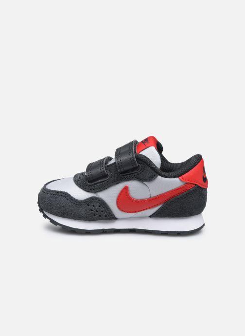 Deportivas Nike Nike Md Valiant (Tdv) Gris vista de frente