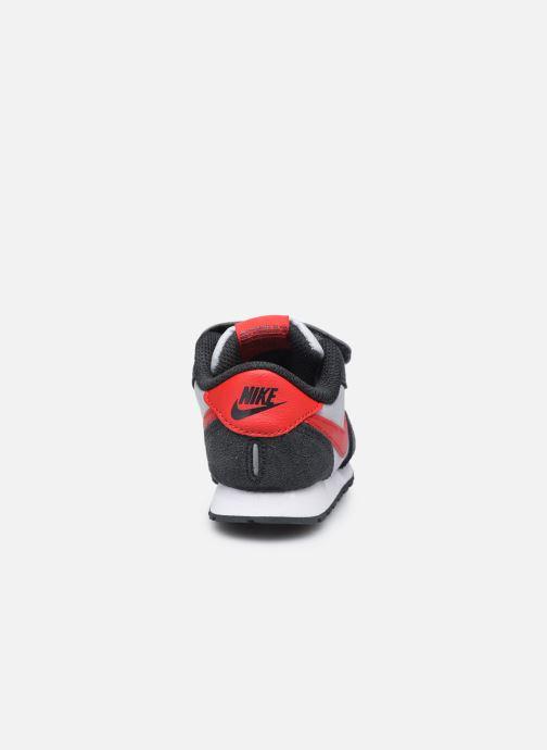 Sneaker Nike Nike Md Valiant (Tdv) grau ansicht von rechts
