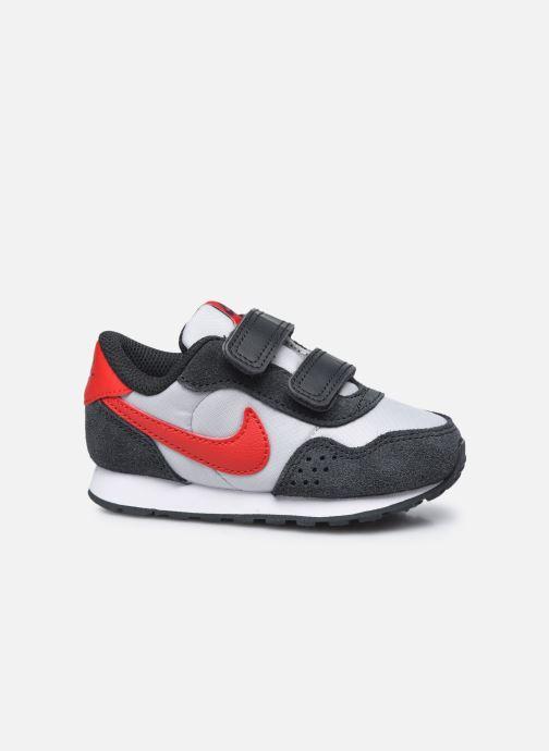 Sneaker Nike Nike Md Valiant (Tdv) grau ansicht von hinten
