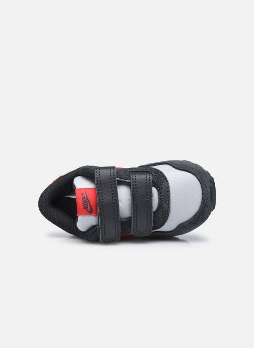 Deportivas Nike Nike Md Valiant (Tdv) Gris vista lateral izquierda