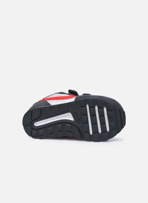 Sneaker Nike Nike Md Valiant (Tdv) grau ansicht von oben