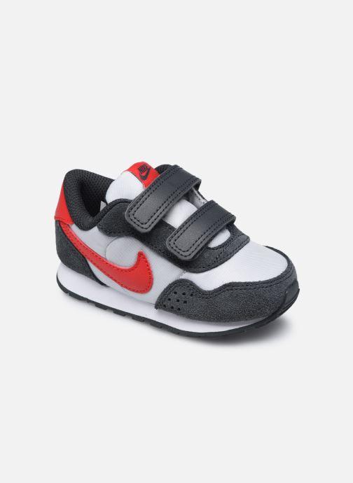 Deportivas Nike Nike Md Valiant (Tdv) Gris vista de detalle / par