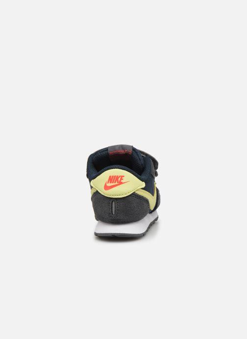 Baskets Nike Nike Md Valiant (Tdv) Gris vue droite