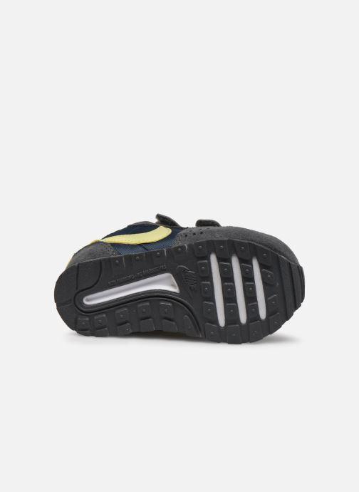 Baskets Nike Nike Md Valiant (Tdv) Gris vue haut