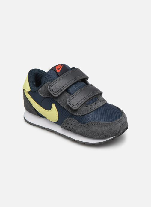 Sneakers Nike Nike Md Valiant (Tdv) Grijs detail