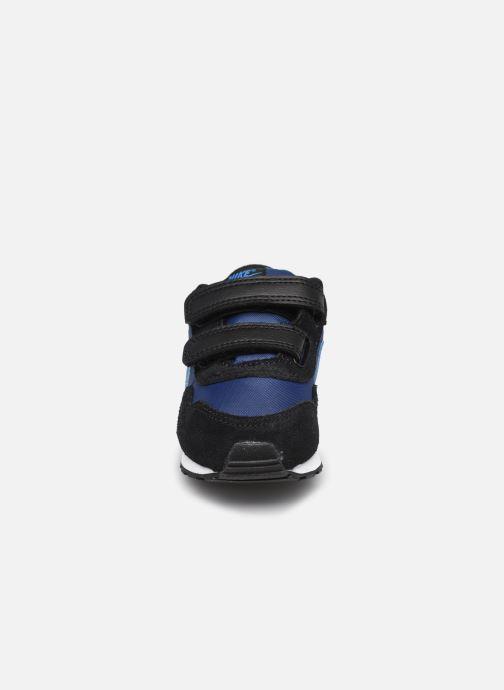 Sneaker Nike Nike Md Valiant (Tdv) blau schuhe getragen