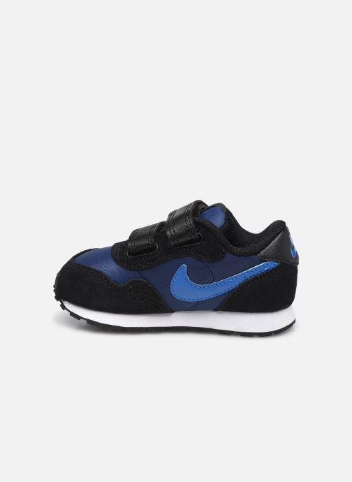 Sneaker Nike Nike Md Valiant (Tdv) blau ansicht von vorne